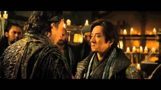 Меч дракона (трейлер) / Tian jiang xiong shi