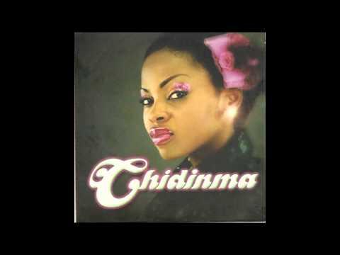 Chidinma - Round'n'Round