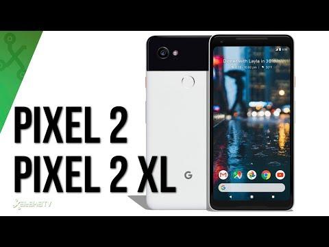 Pixel 2 y Pixel 2 XL: todo sobre los nuevos smartphones de Google