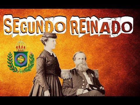 D.PEDRO-II PARA O ENEM (História do Brasil) Aula #12