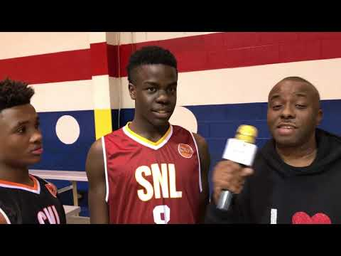 I ❤️ SPORTS Interview with North MS Middle School All-Star Selectees