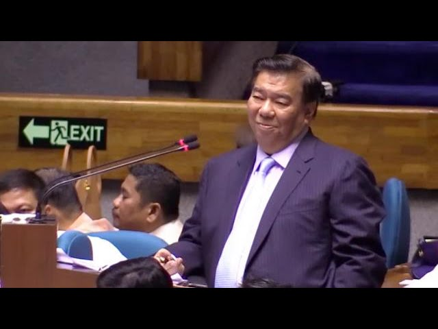 Drilon says martial law extension should be limited to 60 days