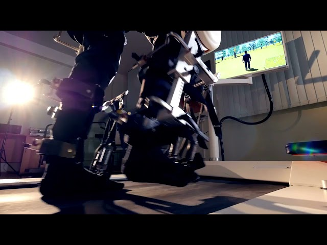 Robot-Assisted Therapy | Urban Chiropractic