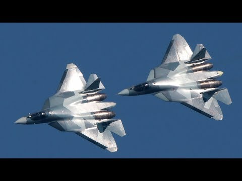Two more Russian warplanes land in Syria