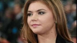 Алина Кабаева вышла в свет в королевском платье! Смотрели только на нее