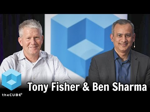 Ben Sharma, Tony Fisher | BigData SV 2017