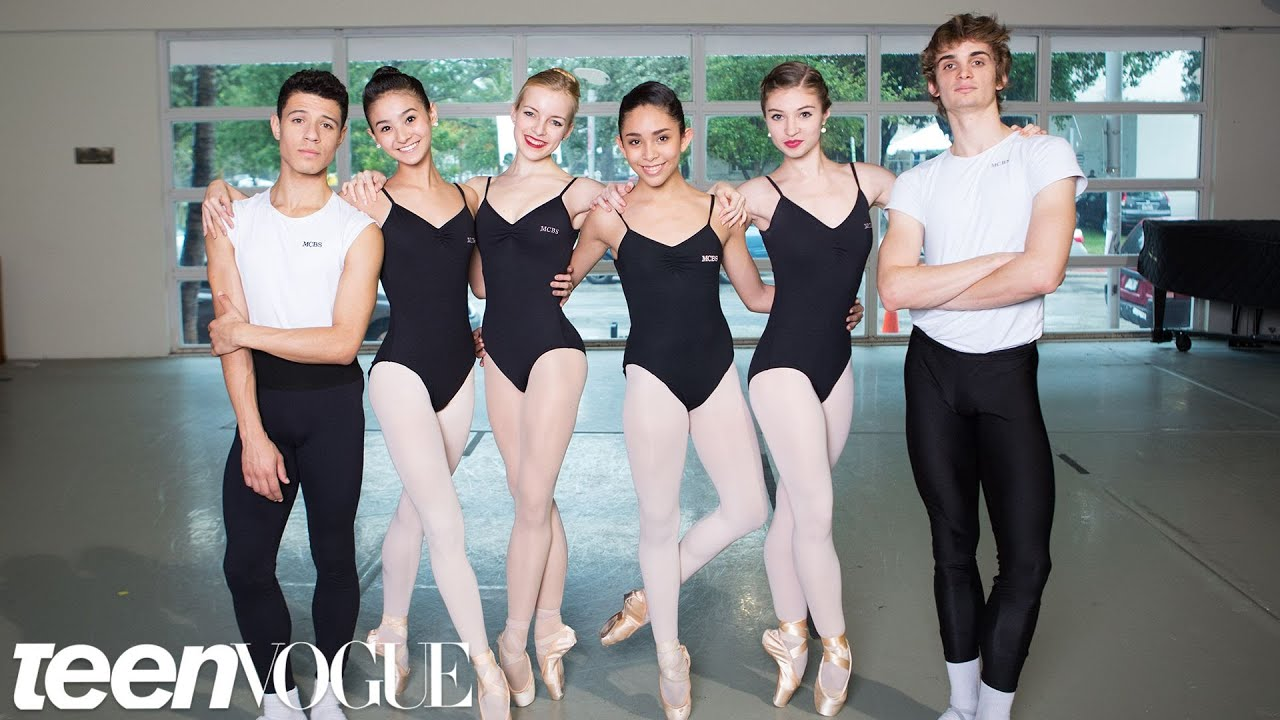 Meet 6 Up-And-Coming Miami Dancers  Strictly Ballet 2 - Youtube-4266