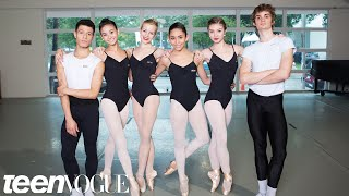 Meet 6 Up-and-coming Miami Dancers | Strictly Ballet 2