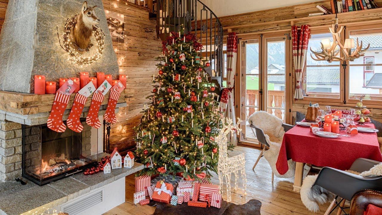 Come decorare il giardino a Natale: le migliori ...