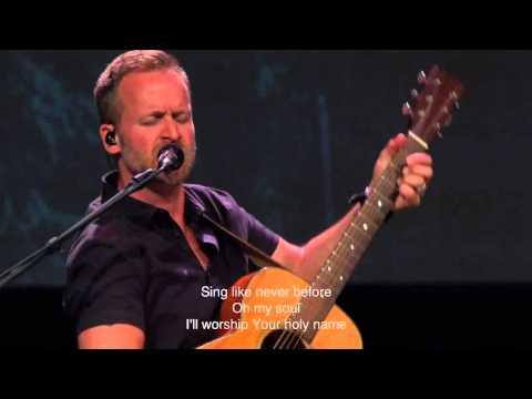 Bethel Music Moment: 10,000 Reasons Bless...