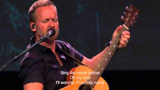 Bethel Music Moment: 10,000 Reasons Bless The Lord + Spontaneous - Brian and Jenn Johnson