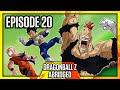 DragonBall Z Abridged: Episode 20 - TeamFourStar (TFS)