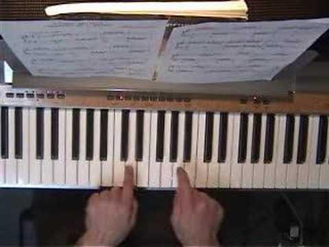 指1本で弾けるショパン