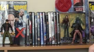 X-Men Films Franchise (2000 - Present)