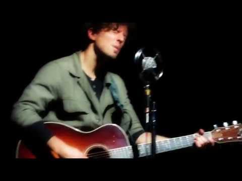 Jason Mraz - Sunshine Song / You Can Rely On Me - Walt Disney Theater 02.15.15