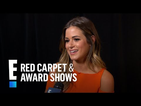 JoJo Fletcher Sounds Off on Jordan Rodgers Family Drama | E! Live from the Red Carpet
