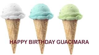Guacimara   Ice Cream & Helados