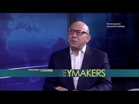 Trevor Manuel on the rise of populism & Jacob Zuma