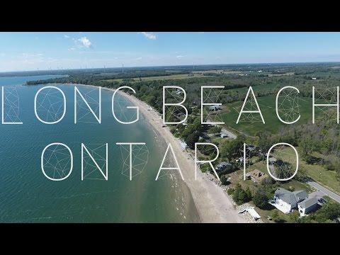 Exploring Long Beach Ontario