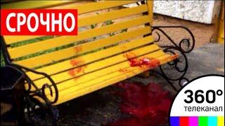 Резня в Сургуте: 8 ранены, нападавший ликвидирован