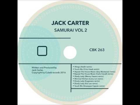 Jack Carter - Touch Me (Giuseppe Caputo Remix)