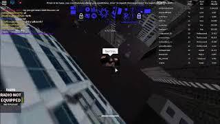 Roblox Parkour :Short video Zoom out
