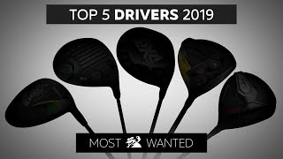 Top 5 Drivers of 2019 | Most Wanted