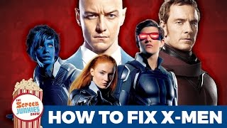 How To Fix X-Men
