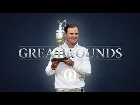 Zach Johnson At St Andrews   Great Open Rounds