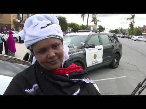 San Diego: Police Looking For Homicide Suspect 03042019