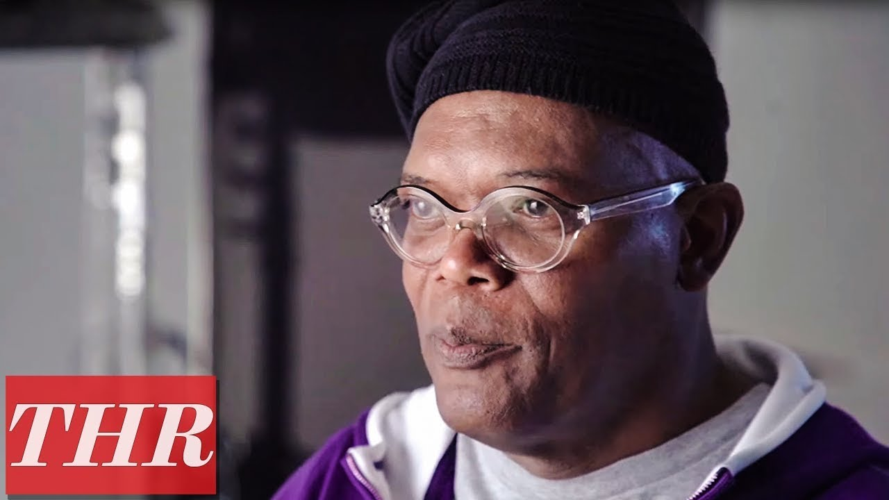 Samuel L. Jackson Shares Favorite 'Pulp Fiction' Line, 'Avengers' Member, & More! | THR