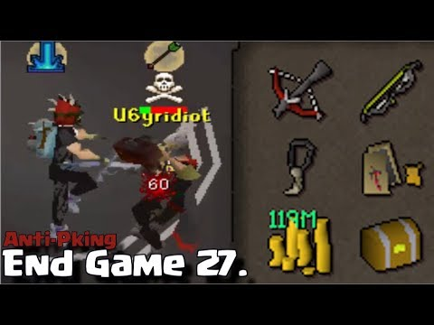 Making Some Serious Bank! - Old School Runescape