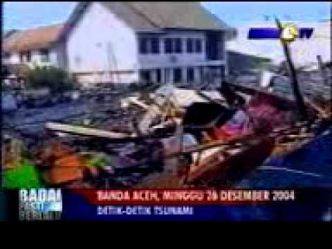 Aceh Tsunami -24 Desember 2006