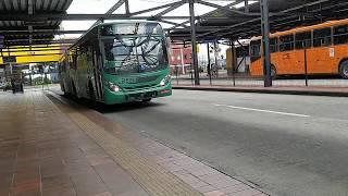 LB600 Araucária Urbana (Terminal Pinheirinho)