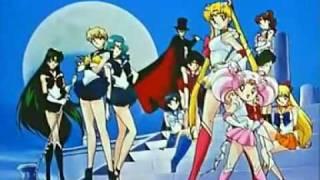 Sailor Moon Entrada Español 4 HD.mpg
