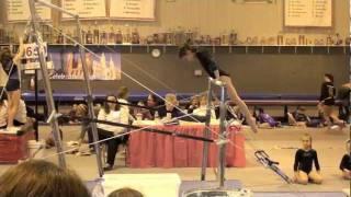 Annie the Gymnast-Level 4