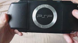 """Prezentacja (PL) - """"Nowy"""" model PSP-1004"""