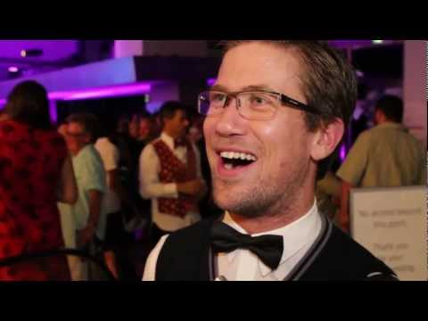 2013 Melbourne Queer Film Festival Opening Night