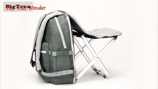 Top 5 Great Camping Folding Stools You Can Buy Online