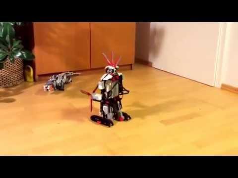 Nxt Robogator Program Download