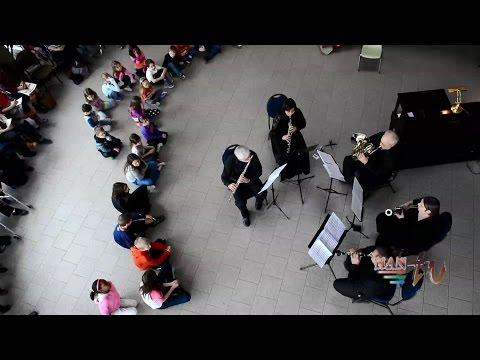 HANTV - OPUS@12 Chamber Concert