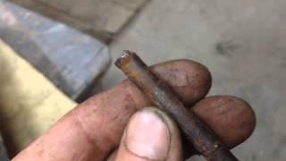 Как устранить люфт в дверных петлях Ваз и регулировка двери