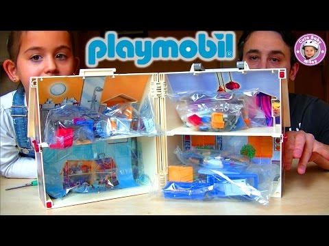 Puppenhaus elaegypt for Jugendzimmer playmobil