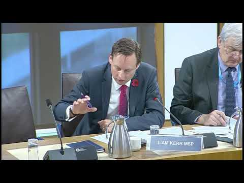 Justice Committee - 31 October 2017