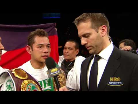 HBO Boxing: Fernando Montiel vs. Nonito Donaire After The Bell (HBO)
