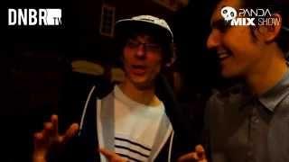 Fred V & Grafix present Get Me - Panda Mix Show thumbnail