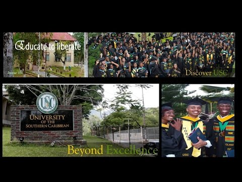University of the Southern Caribbean  NJ Chapter Alumni Day - 6.4.16
