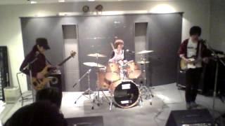 島村楽器名古屋パルコ店5月18日に開催された、HOTLINE2014店予選のレポ...