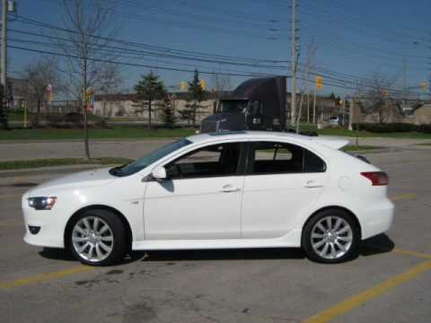 680 test drive 2010 mitsubishi lancer sportback gts youtube. Black Bedroom Furniture Sets. Home Design Ideas
