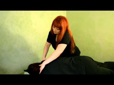 Massage Therapy at Advanced Spinal Care & Rehabilitation - Cambridge, Ohio